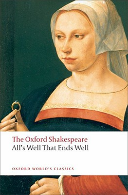 All's Well That Ends Well By Shakespeare, William/ Snyder, Susan (EDT)