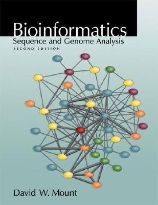 Bioinformatics By Mount, David W.